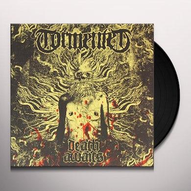 DEATH AWAITS Vinyl Record
