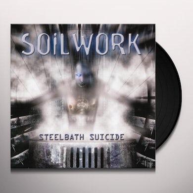 Soilwork STEELBATH SUICIDE Vinyl Record