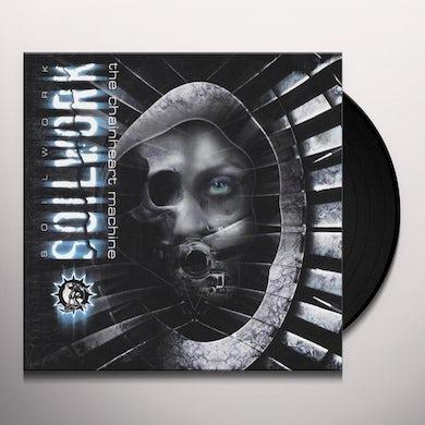Soilwork CHAINHEART MACHINE Vinyl Record