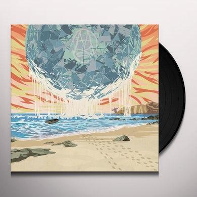 Mars Red Sky STRANDED IN ARCADIA Vinyl Record