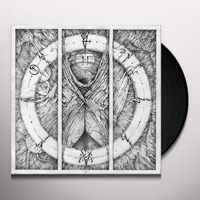 VILLAINY II: DIM Vinyl Record