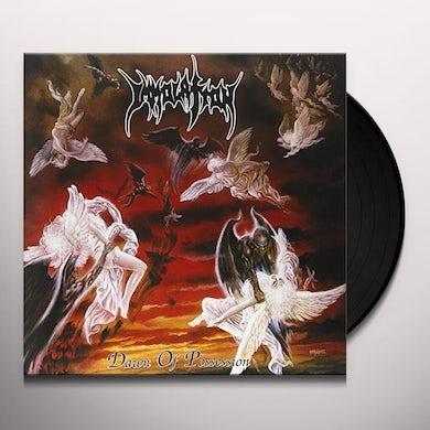 Immolation DAWN OF POSSESSION Vinyl Record