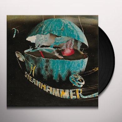 STEAMHAMMER SPEECH Vinyl Record