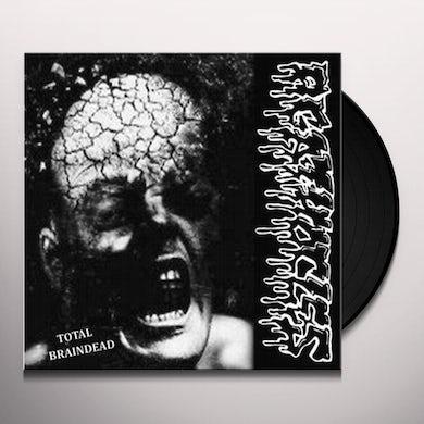 DISORDER / AGATHOCLES SPLIT Vinyl Record