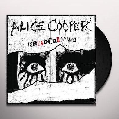 Alice Cooper BREADCRUMBS Vinyl Record