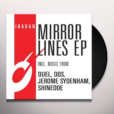 MIRROR LINES / VARIOUS Vinyl Record