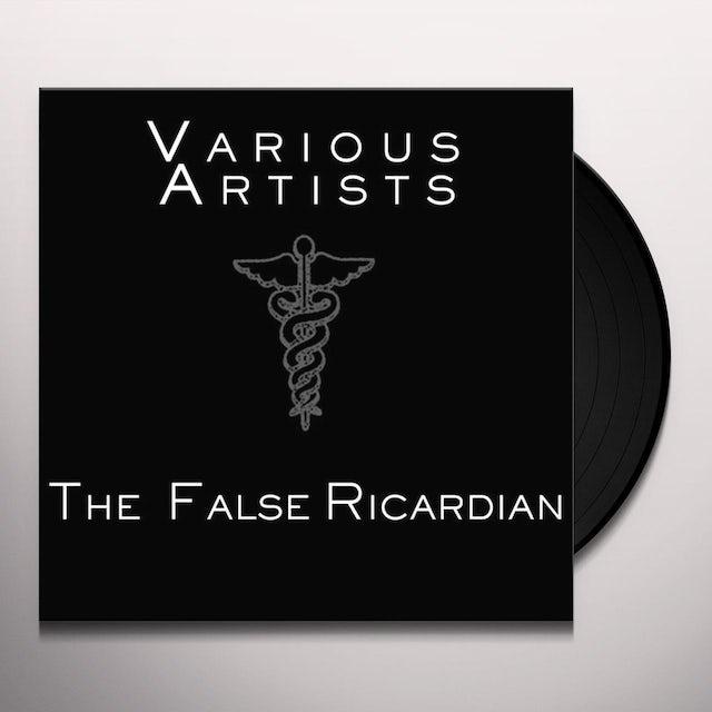 False Ricardian / Various Vinyl Record