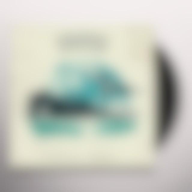 Tim Vantol BURNING DESIRES (BLUE VINYL) Vinyl Record