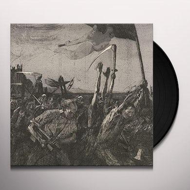 Panzerfaust SUNS OF PERDITION CHAPTER II: RENDER UNTO EDEN Vinyl Record