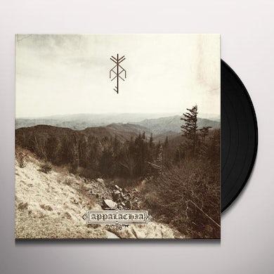 Osi & The Jupiter APPALACHIA Vinyl Record