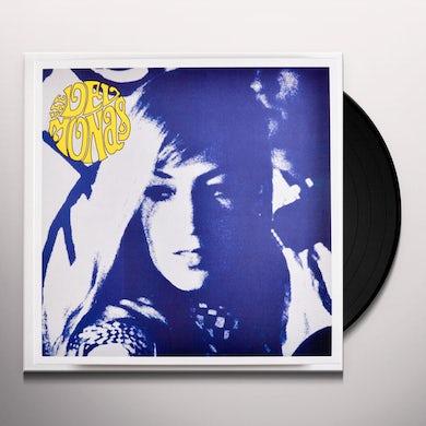 DELMONAS Vinyl Record