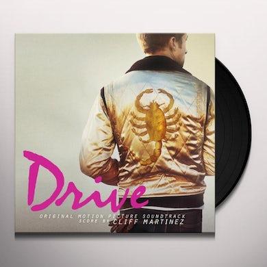 Drive Vinyl Record