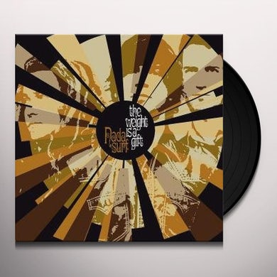 Nada Surf WEIGHT IS A GIFT Vinyl Record