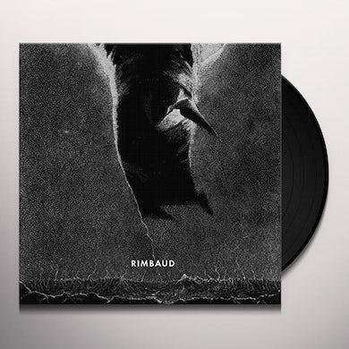 Rimbaud Vinyl Record