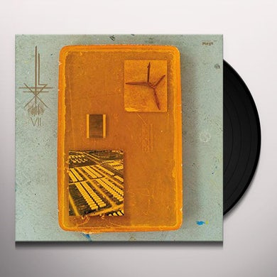 VII Vinyl Record