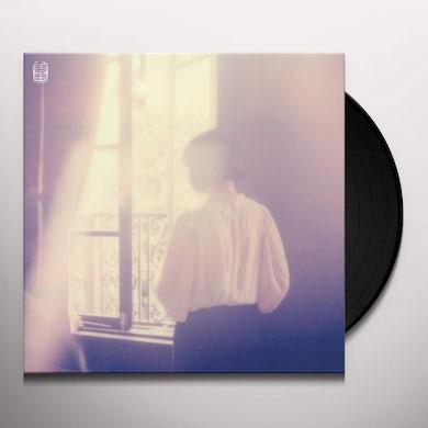 Ai Aso FAINTEST HINT Vinyl Record