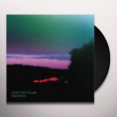 GOODBYE Vinyl Record