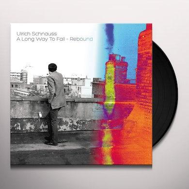 Ulrich Schnauss A LONG WAY TO FALL - REBOUND Vinyl Record