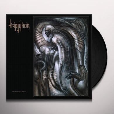 Triptykon MELANA CHASMATA Vinyl Record