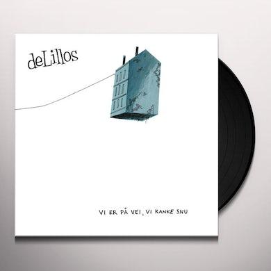 Delillos VI ER PA VEI VI KANKE SNU Vinyl Record