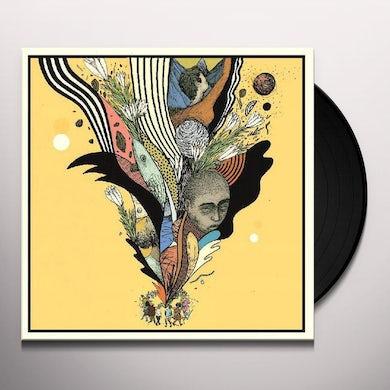 FUTURE TOYI TOYI / CRYSTALLISE Vinyl Record