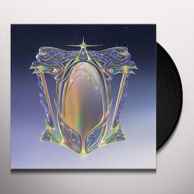 Machinedrum VIEW OF U Vinyl Record
