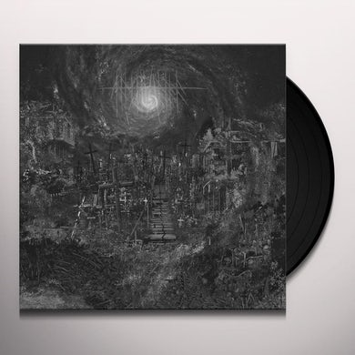 Abstracter CINEREOUS INCARNATE Vinyl Record