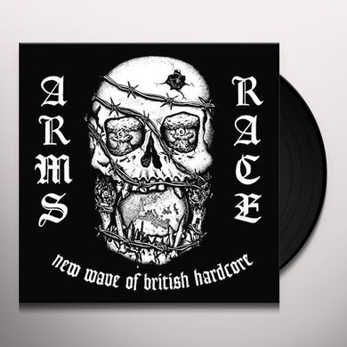 NEW WAVE OF BRITISH HARDCORE Vinyl Record