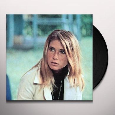 DROSOFILE Vinyl Record - UK Release