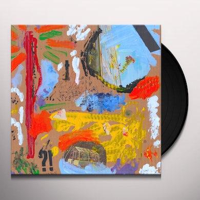 COOL GREENHOUSE Vinyl Record