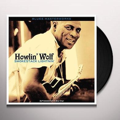 Howlin' Wolf SMOKESTACK LIGHTNIN Vinyl Record