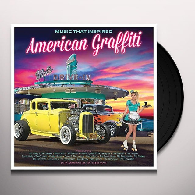 American Graffiti / Various