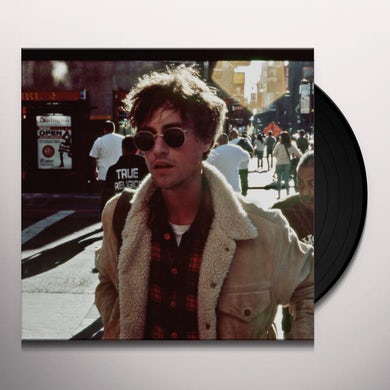 MAX JURY Vinyl Record