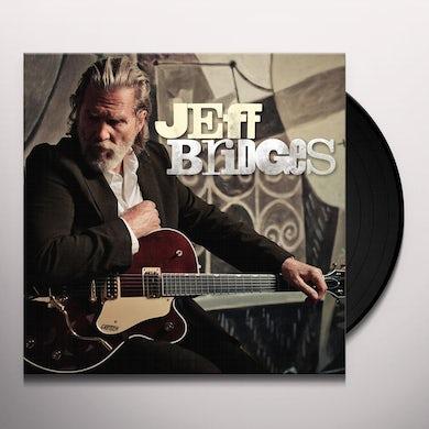 JEFF BRIDGES Vinyl Record