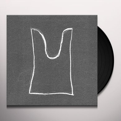 XYLOURIS WHITE BLACK PEAK Vinyl Record