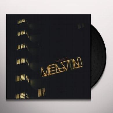 Arsenal MELVIN Vinyl Record - Sweden Release