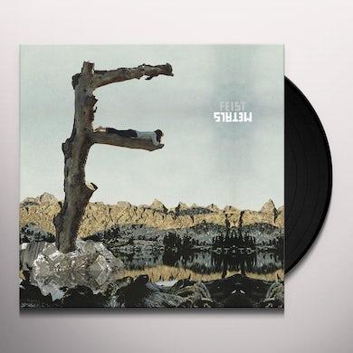 Feist METALS Vinyl Record