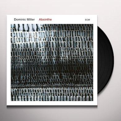 Dominic Miller ABSINTHE Vinyl Record