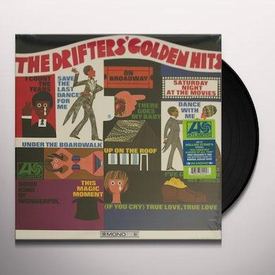 GOLDEN HITS (180G VINYL) Vinyl Record