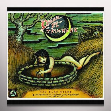 The Fine Print (Clea Vinyl Record