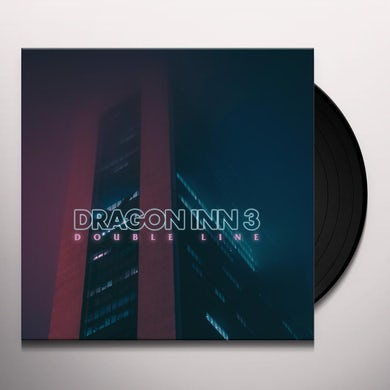 Dragon Inn DOUBLE LINE Vinyl Record