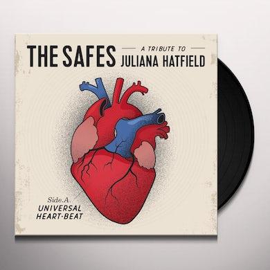 TRIBUTE TO JULIANA HATFIELD Vinyl Record