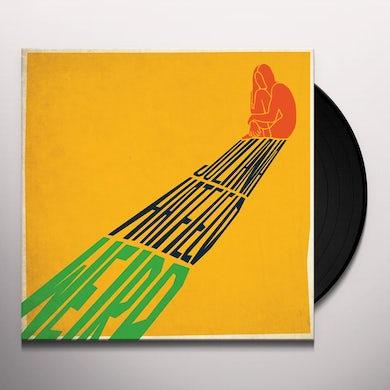 Juliana Hatfield WEIRD Vinyl Record