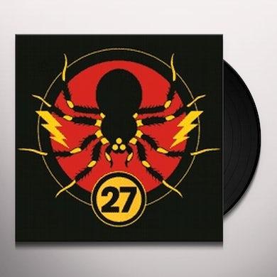 RIVERDALES TARANTULA (Vinyl)
