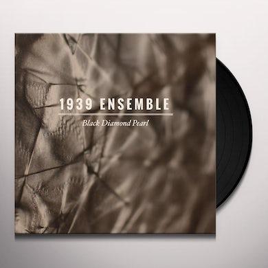 1939 Ensemble BLACK DIAMOND PEARL Vinyl Record