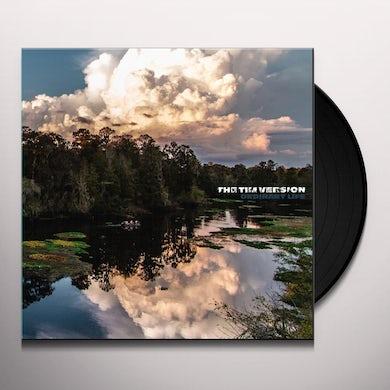 TIM VERSION ORDINARY LIFE Vinyl Record
