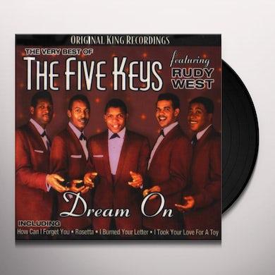 FIVE KEYS Vinyl Record