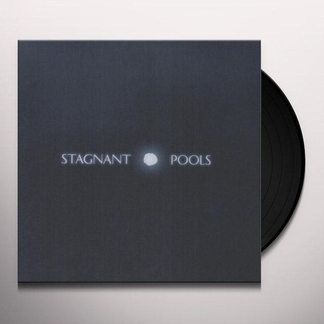 Stagnant Pools TEMPORARY ROOM Vinyl Record