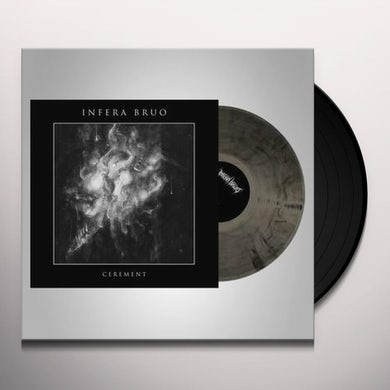 Infera Bruo CEREMENT Vinyl Record