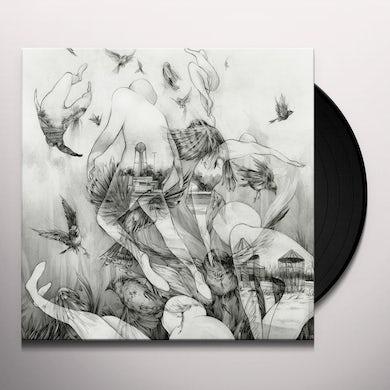 Mono LAST DAWN Vinyl Record